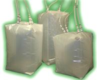 Flex Concepts - Medium Bags: 50, 100, & 200 Liter Bags : www.biogentek.com